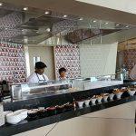 The St Regis Maldives Vommuli Resort has chosen Halton Solutions for the ventilation of their kitchen