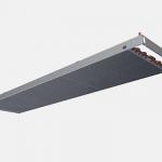 High cooling beam