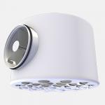 multi-nozzle terminal diffuser