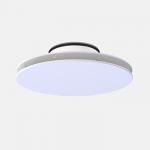 Modern circular diffuser