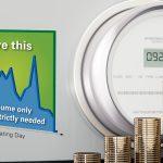 M.A.R.V.E.L. energy saving technology (MRV) - Demand Controlled ventilation (DCV) system
