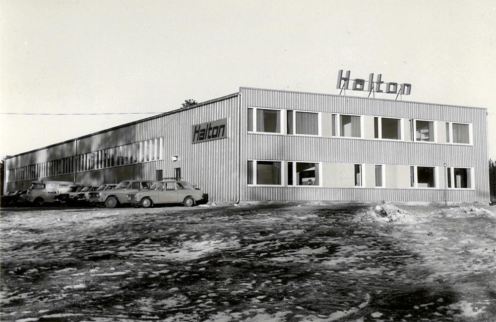 Halton-in-1969