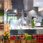 Munja Browary Warszawskie has chosen Halton Solutions for the ventilation of their kitchen
