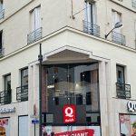 Quick (Saint-Denis has chosen Halton Solutions for the ventilation of their kitchen
